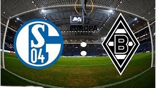 FC SCHALKE 04 vs. BORUSSIA MÖNCHENGLADBACH | DEUTSCH-DEUTSCHES DUELL IN DER EUROPA LEAGUE !!