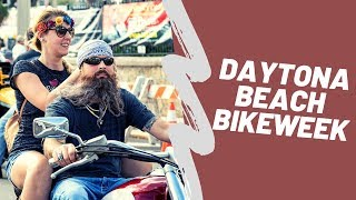 Repeat youtube video Hot Girls & Hot Bikes - Fun Days In Daytona's Bike Week