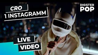 CRO - 1 INSTAGRAMM (Jakarta Live Sessions)