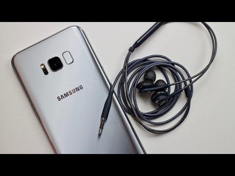Samsung Galaxy S8+ la recensione di Telefonino.net