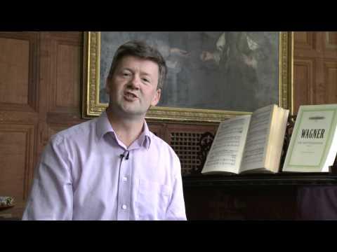 An Introduction to Wagner's Die Meistersinger von Nürnberg