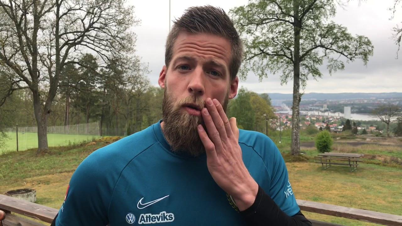 5b1c2cc75d9 Franks reflektioner och truppen inför matchen mot ÖIS – Jönköpings Södra IF