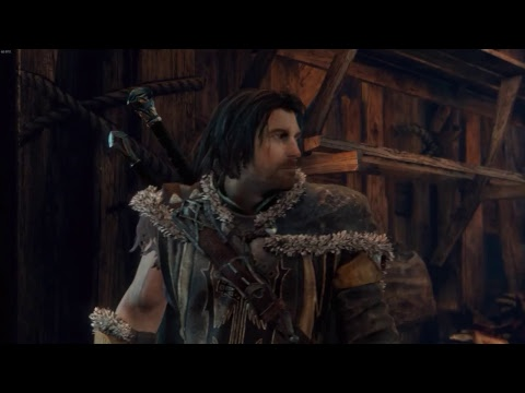 LOTR: Shadow of Mordor