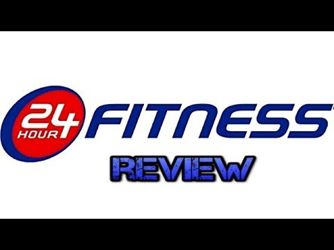 24 Hour Fitness Review, Is 24 Hour Fitness a Good Gym?