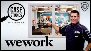 WeWork: The $20 Billion Monster YOU Haven't Heard Of - A Case Study for Entrepreneurs