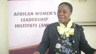 History of Feminist Leadership: Akina Mama Wa Afrika