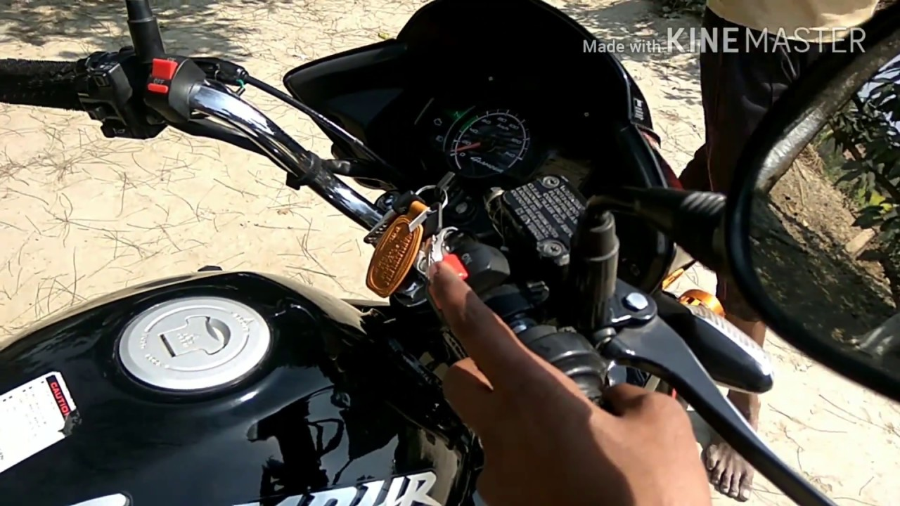 How To Install Fog Lamps In Hero Glamour Fi Youtube Wiring Lights Motorcycle