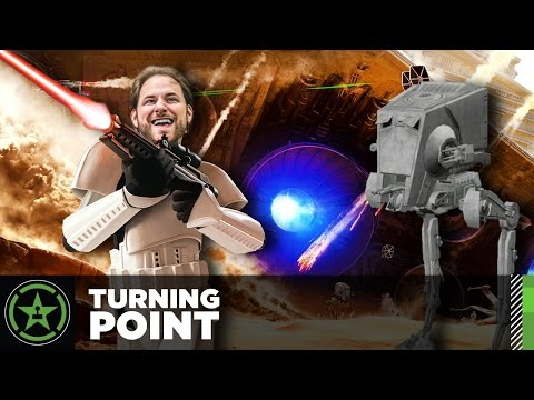 Let's Play – Star Wars Battlefront – Turning Point