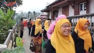 PKK DESA SARWODADI Part 2 [ PKK Kabupaten Banjarnegara Meninjau Rumah dan Tempat Pendidikan ] Video