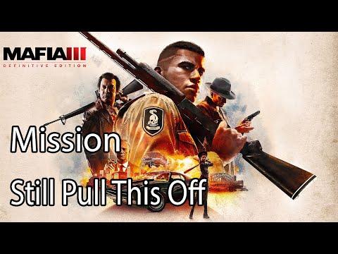 Mafia III Definitive Edition Still Pull This Off |