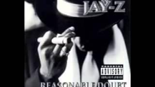 Jayz - Can I Live Instrumental