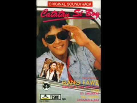 Download Ikang Fawzi - Catatan Si Boy.flv