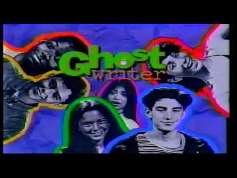 PBS Ghostwriter