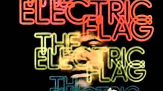 The Electric Flag - Soul Searchin