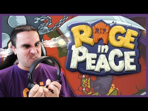 Πόσες Φορές Να Πεθάνω?! (Rage In Peace)