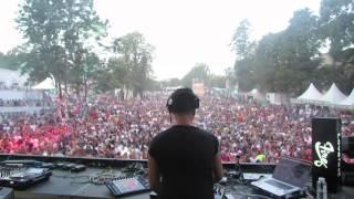 [FULL HD] Dubfire live at Love Fest 2015 Vrnjacka Banja