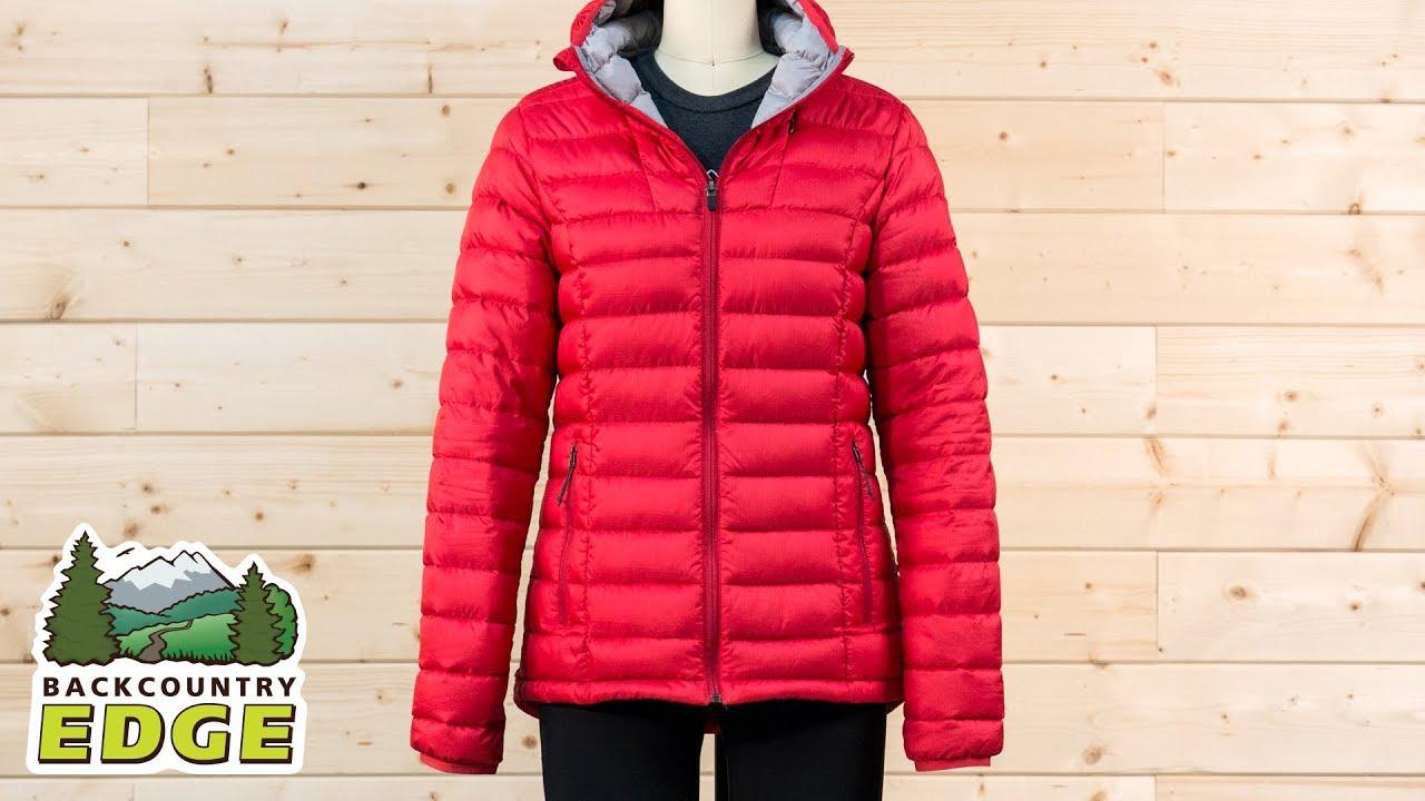 c7a96b00a Sierra Designs Women's Whitney Jacket