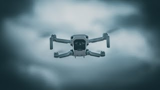 THE #1 FEATURE OF THE DJI MAVIC MINI!