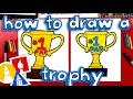 Gambar cover How To Draw A Trophy For Father's Day