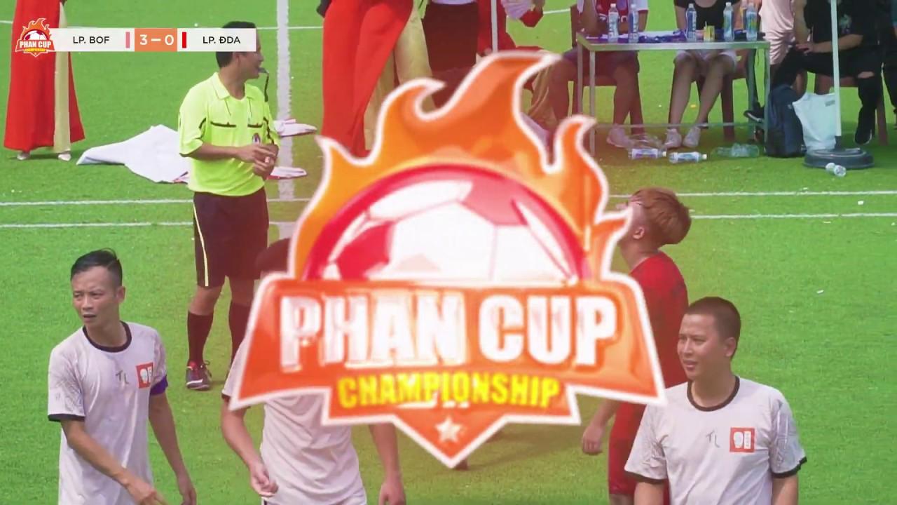 HighLight Trận Chung Kết Giữa Back Office Vs LP. Đào Duy Anh – Lẩu Phan Summer Cup 2019