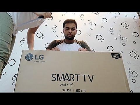Lg Smart Tv Webos