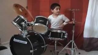 Baixar 4 Year old Drummer - Raghav