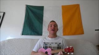 Irish Singer Mick Konstantin goes viral with Conor McGregor ballad