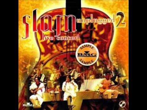 Slam Feat Jay Jay - Rindu Bayangan (Unplugged HQ Audio)
