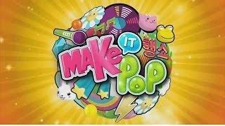 Make It Pop - opening (Russian/English)