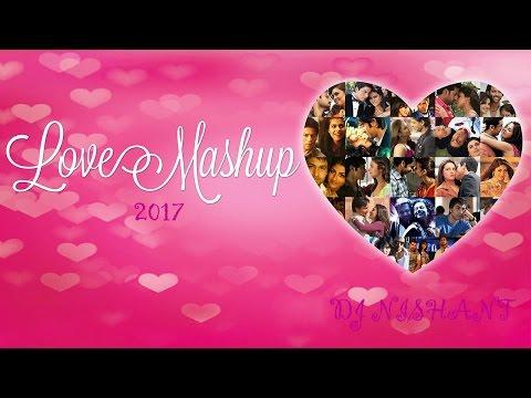 Party Night New Year Love Mashup Mix 2017...