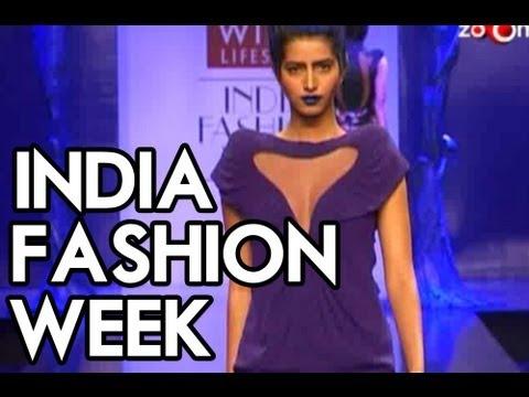 India Fashion Week Autumn Winter 2012