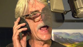 THE GOOD DINOSAUR B-Roll Footage #2 (2015) Sam Elliott, Pixar