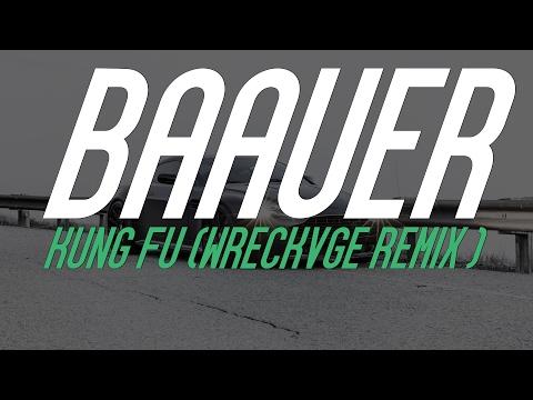 Baauer feat. Pusha T Future - Kung Fu...