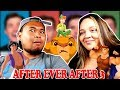 After Ever After 3 - DISNEY PARODY By PAINT | REACTION!