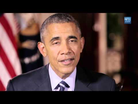 Obama Pitches Trans-Pacific Partnership To American People