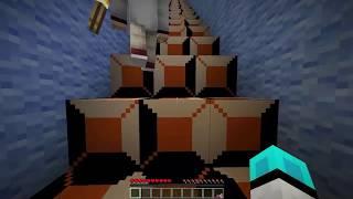 Minecraft - Mario Parkur