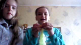 Как Сделать куклу из ниток(, 2016-03-30T16:53:31.000Z)
