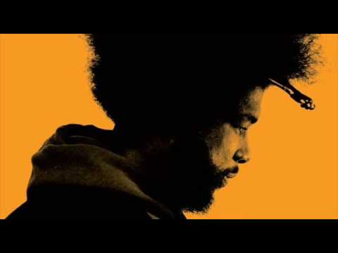 "Questlove - ""Goodbye Isaac"""