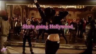 Michael Jackson - Hollywood Tonight - Lyrics