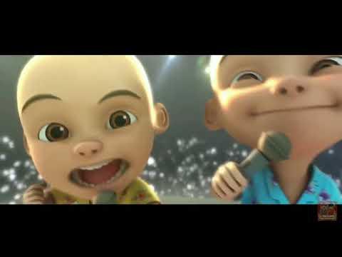 banyu-langit---nella-kharisma-parody-|-versi-upin-ipin-goyang-bersama-kawan-kawan