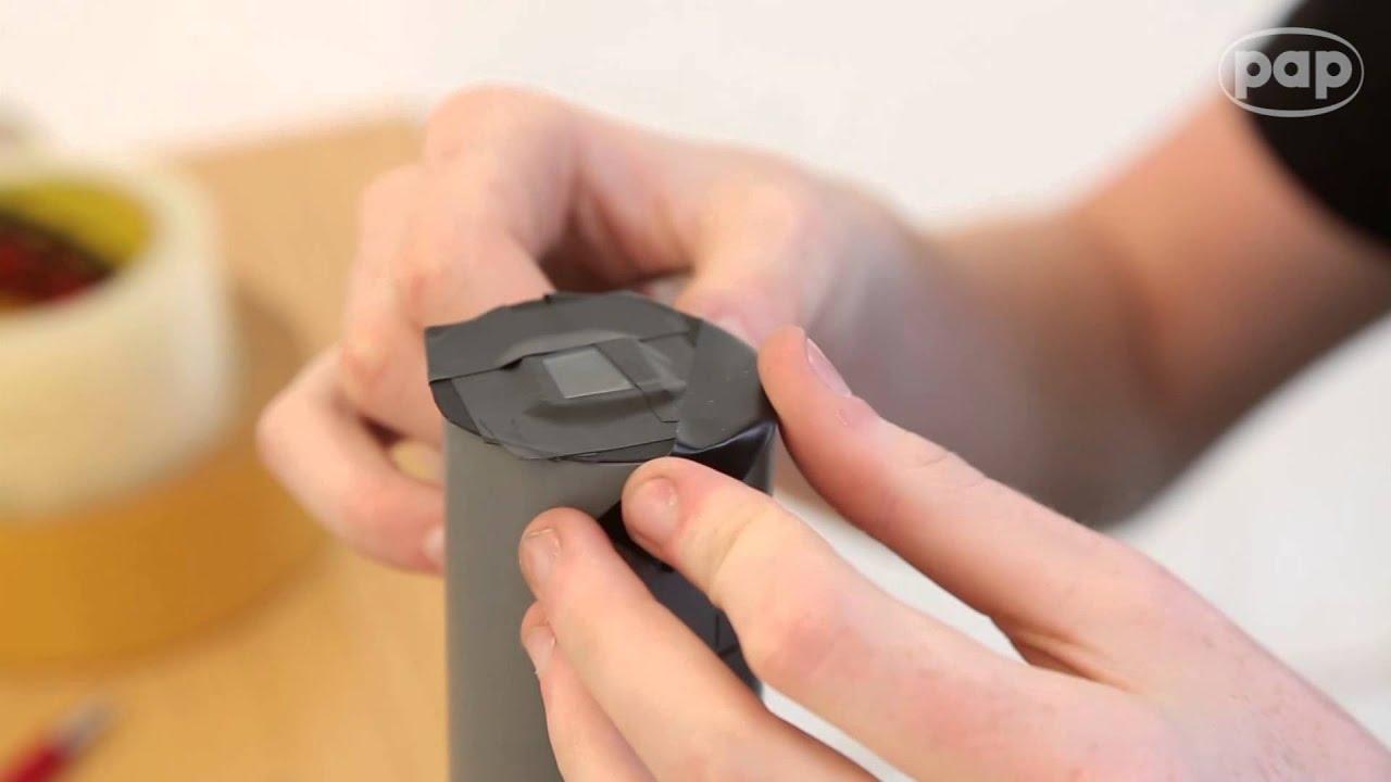 Kirschen Bildhauerklüpfel 80 mm Buche Eschenstiel