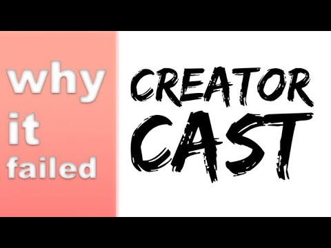 What Happened To Creator Cast