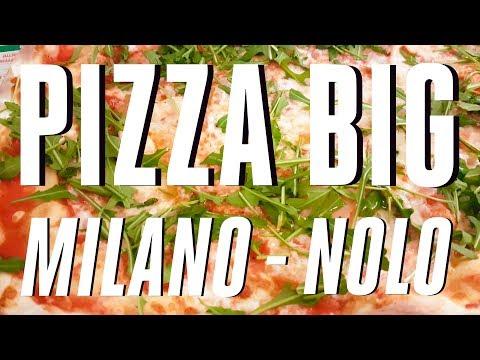 PIZZA BASTERDS - PIZZA BIG, MILANO