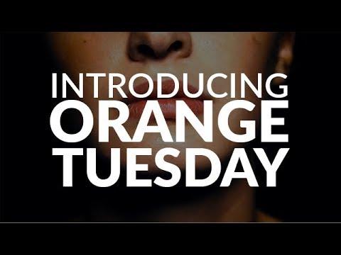 orange tuesday black friday pre sale youtube. Black Bedroom Furniture Sets. Home Design Ideas