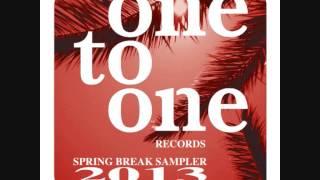 Groovework - Risin (Original Mix) OTO 14