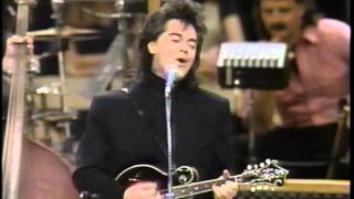 Bluegrass All Stars-Summertime Is Past And Gone-Grand Ole Opry 1994