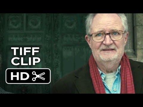 TIFF 2013  Le WeekEnd Movie  1  Jim Broadbent, Jeff Goldblum Movie HD