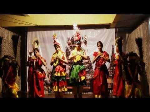MCYM Thane - Group Dance -1st Prize - Y'Zest 2012