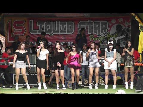 LIQUID STAR 2016 BOJOKU KETIKUNG - All Star (HD)