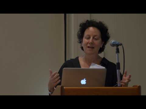 Public-Private Partnerships in NYC: Panel 2: Claire Weisz